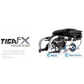 TIGA FX