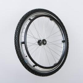 Terenska kolesa za zimo